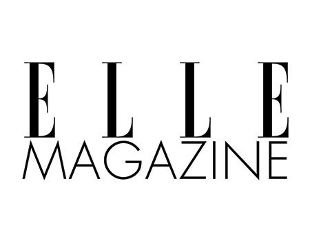 Logo du magazine ELLE