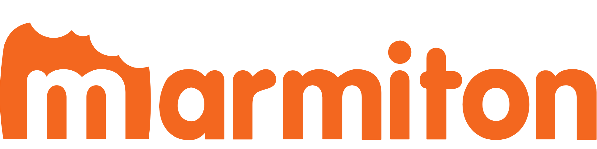 Logo du magazine Marmiton
