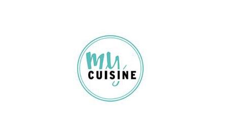Logo du magazine My cuisine